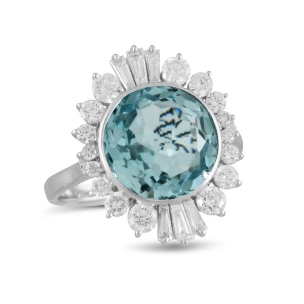 Doves Jewelry Gemstone Fashion Ring Koerber's Fine Jewelry, Inc. New Albany, IN
