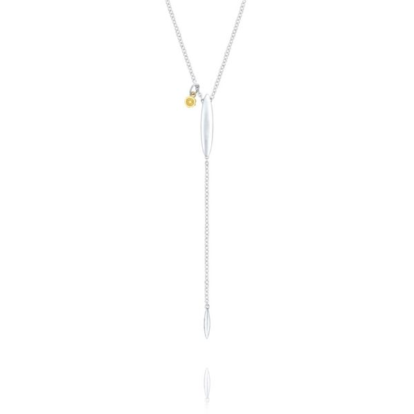 Tacori Marquise Lariat Necklace Koerber's Fine Jewelry, Inc. New Albany, IN