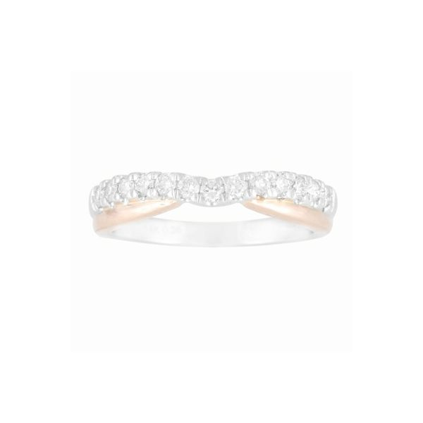 Diamond Wedding Band Koser Jewelers Mount Joy, PA