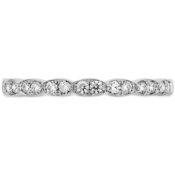 Hearts On Fire Lorelei Diamond Band Koser Jewelers Mount Joy, PA