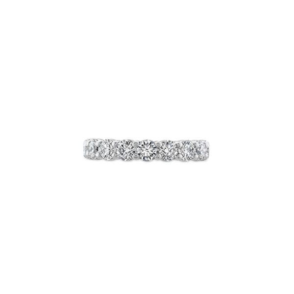Hearts On Fire Signature Diamond Eternity Band Koser Jewelers Mount Joy, PA