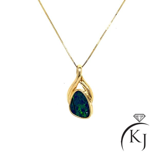 Pendant Koser Jewelers Mount Joy, PA