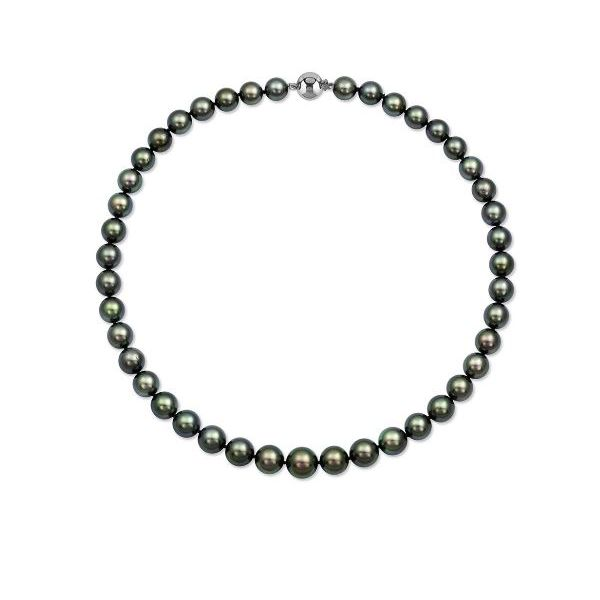 Tahitian Pearl Strand Necklace Koser Jewelers Mount Joy, PA