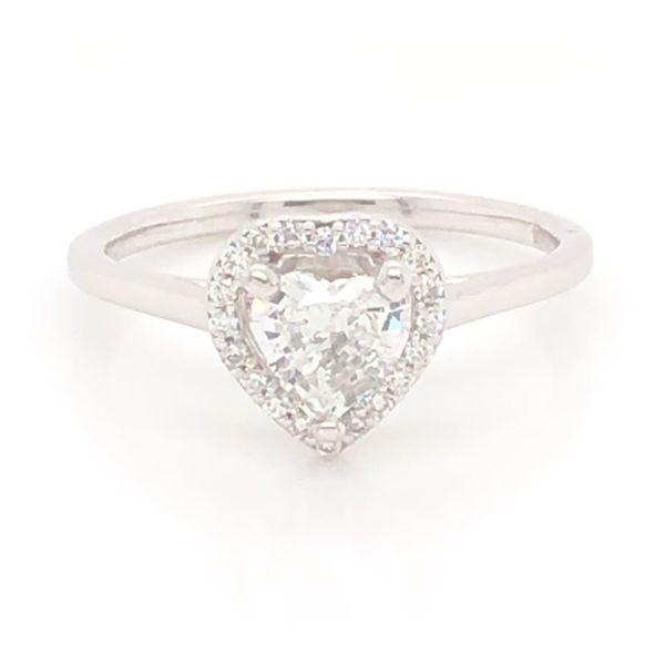 16a517e71 Engagement Ring 001-100-00745 - Diamond Engagement Rings   Krekeler Jewelers    Farmington, MO