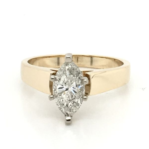 Engagement Ring Krekeler Jewelers Farmington, MO
