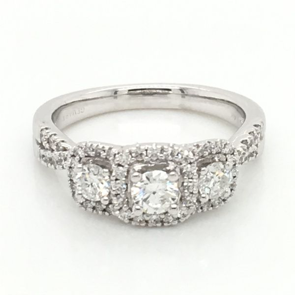 Diamond Engagement Ring Krekeler Jewelers Farmington, MO