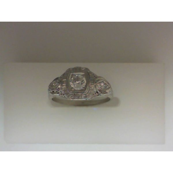 Diamond Ring Krekeler Jewelers Farmington, MO