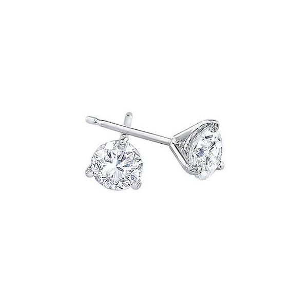Diamond Earrings Krekeler Jewelers Farmington, MO