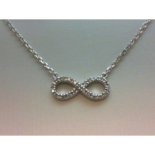 fc731616ccf8a Necklace 001-165-00259 - Diamond Necklaces | Krekeler Jewelers |  Farmington, MO