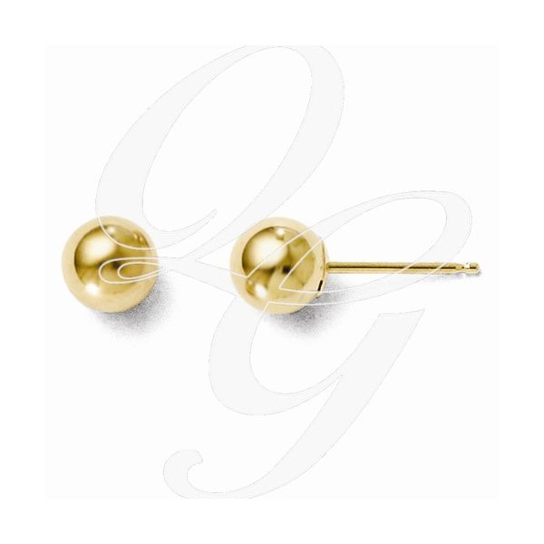 14k Gold Earring Krekeler Jewelers Farmington, MO
