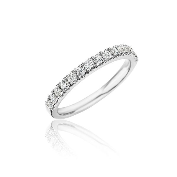 1.10ctw Diamond Band Kiefer Jewelers Lutz, FL