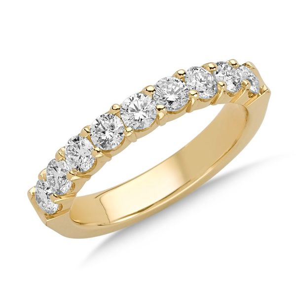 1/2 ctw Shared Prong Diamond Band Kiefer Jewelers Lutz, FL