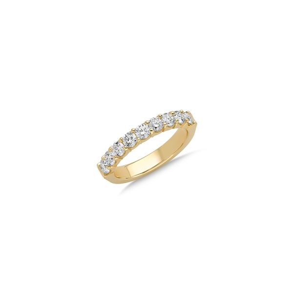 1/3 ctw Shared Prong Diamond Band Kiefer Jewelers Lutz, FL