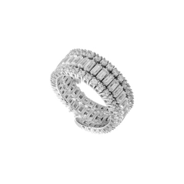 Diamond Fashion Ring Image 2 Kiefer Jewelers Lutz, FL