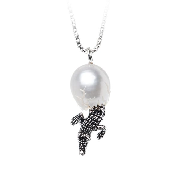 Galatea Pearl Pendant Kiefer Jewelers Lutz, FL