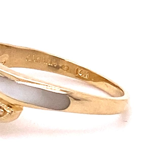 Estate Kabana Ring Image 2 Kiefer Jewelers Lutz, FL