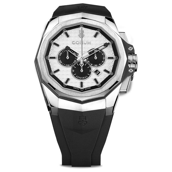 Corum Admiral AC-One 45 Chronograph Collection La Mine d'Or Moncton, NB