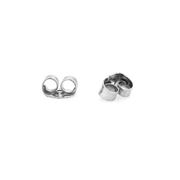 0.41tw Forevermark Diamond Square Cut Halo Stud Earrings Image 2 La Mine d Or Moncton, NB