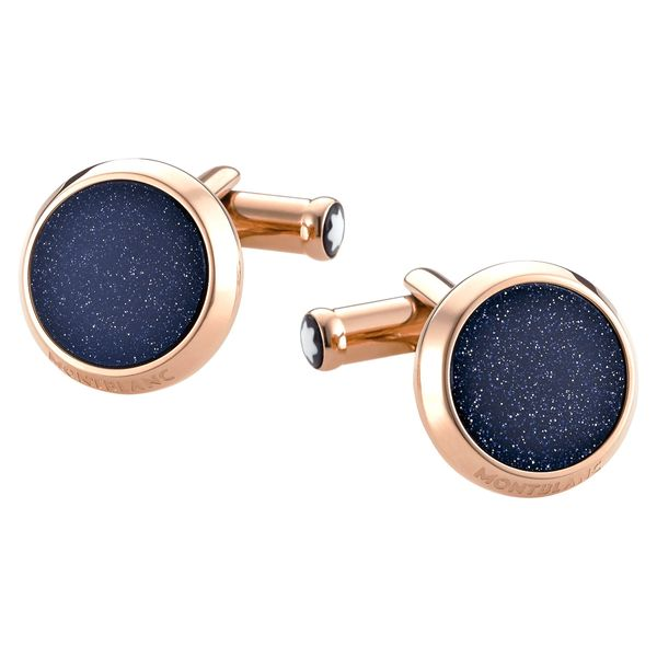 Montblanc Meisterstuck Cufflinks La Mine d Or Moncton, NB