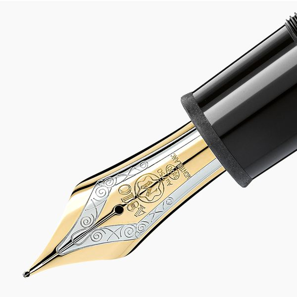 Montblanc Meisterst?ck Gold-Coated 149 Fountain Pen Image 2 La Mine d Or Moncton, NB