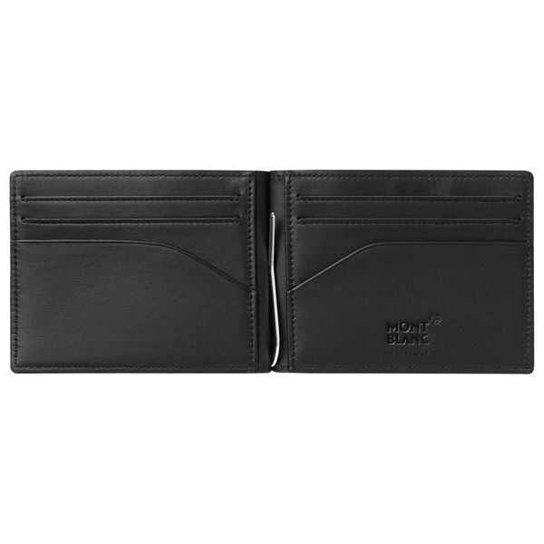 Montblanc Extreme 2.0 Card Holder with View Pocket Image 2 La Mine d Or Moncton, NB