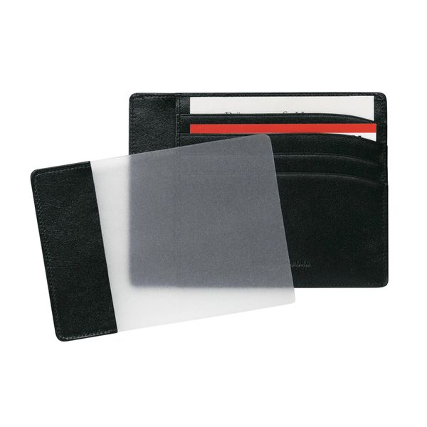 Montblanc Meisterstuck ID Card Holder Image 2 La Mine d Or Moncton, NB