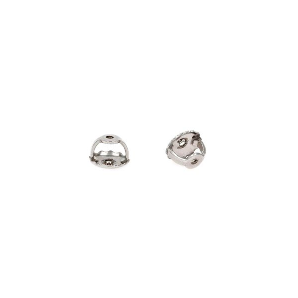 0.50tw Prive Solitaire Diamond Earrings in Martini Settings Image 2 La Mine d Or Moncton, NB