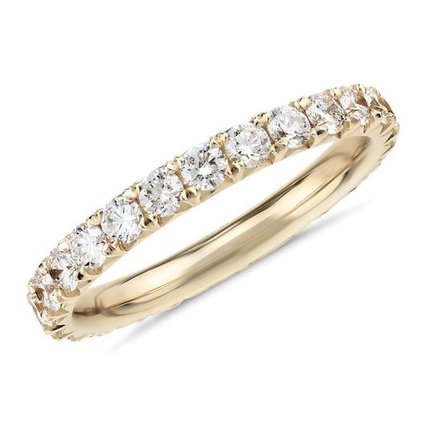 Diamond Wedding Band Layne's Jewelry Gonzales, LA