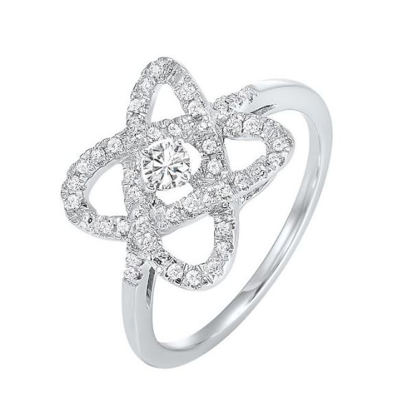 Womens Diamond Fashion Ring Layne's Jewelry Gonzales, LA