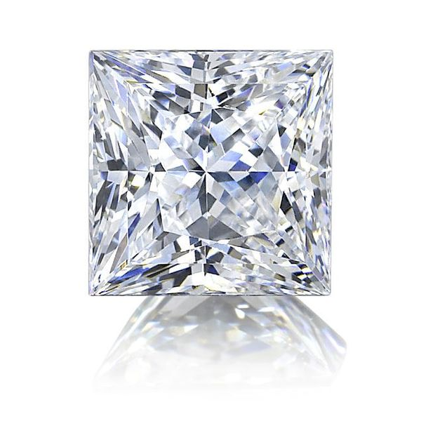 Loose Diamond Lee Ann's Fine Jewelry Russellville, AR