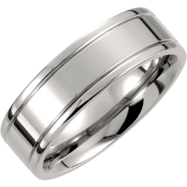 Wedding Band Lee Ann's Fine Jewelry Russellville, AR