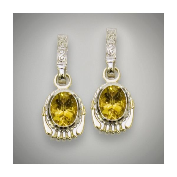 Caerleon Earrings Lee Ann's Fine Jewelry Russellville, AR