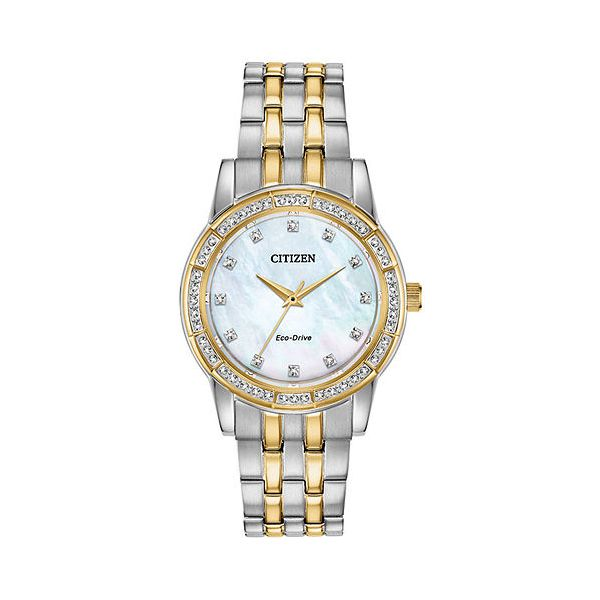 Ladies Citizen Watch Lee Ann's Fine Jewelry Russellville, AR