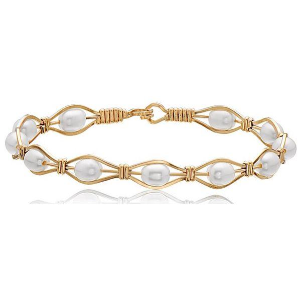 Ronaldo Designer Jewelry Ronaldo Bracelet 001 580 00252 Lee Ann S Fine Jewelry Russellville Ar