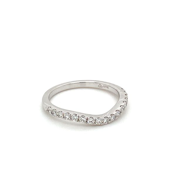 Wedding Band Image 2 Lake Oswego Jewelers Lake Oswego, OR
