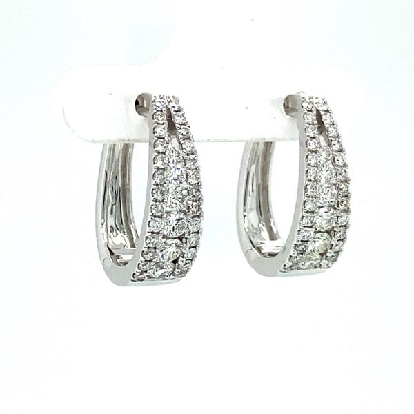 Earrings Image 2 Lake Oswego Jewelers Lake Oswego, OR