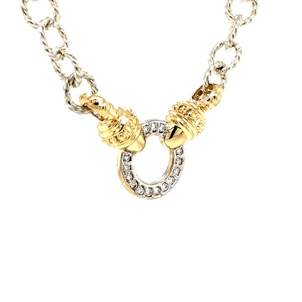 Necklace Image 2 Lake Oswego Jewelers Lake Oswego, OR