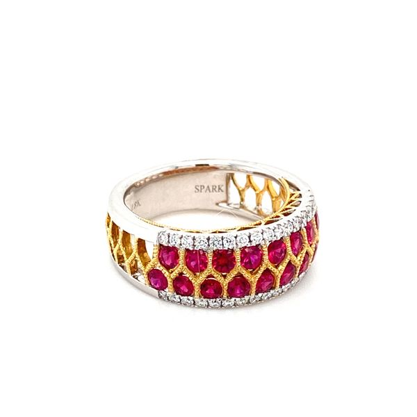 Fashion Ring Image 2 Lake Oswego Jewelers Lake Oswego, OR
