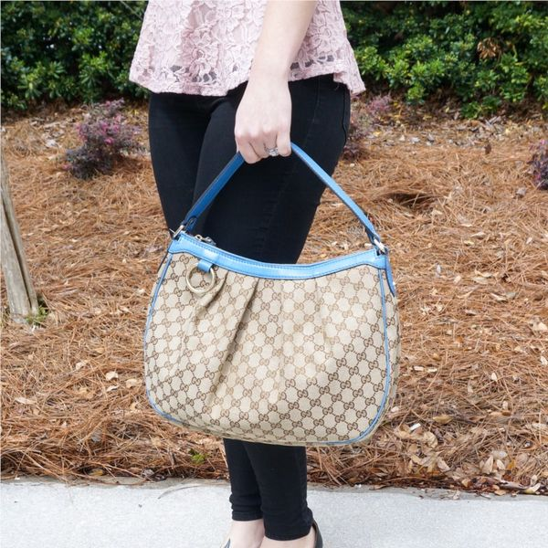Gucci Shoulder Bag Lumina Gem Wilmington, NC