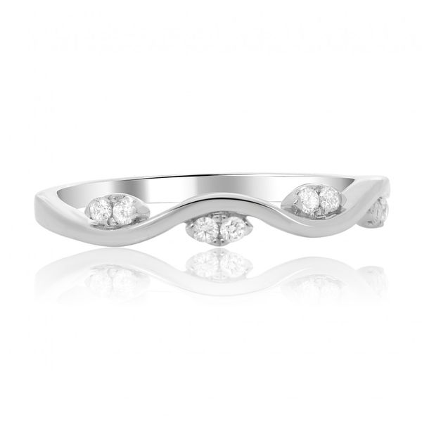 Wedding Band Lumina Gem Wilmington, NC