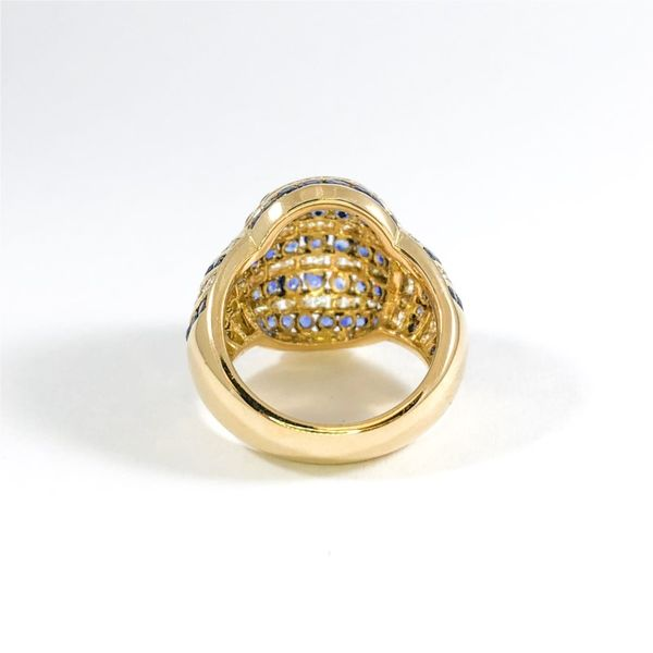 Fashion Ring Image 3  ,