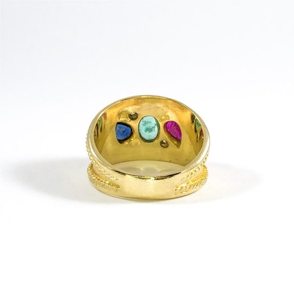Fashion Ring Image 3 Lumina Gem Wilmington, NC