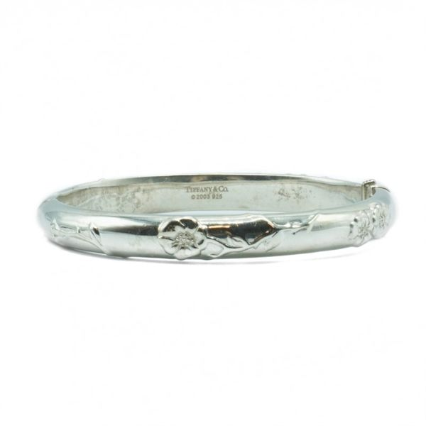 Tiffany & Co. Flower Bangle Lumina Gem Wilmington, NC