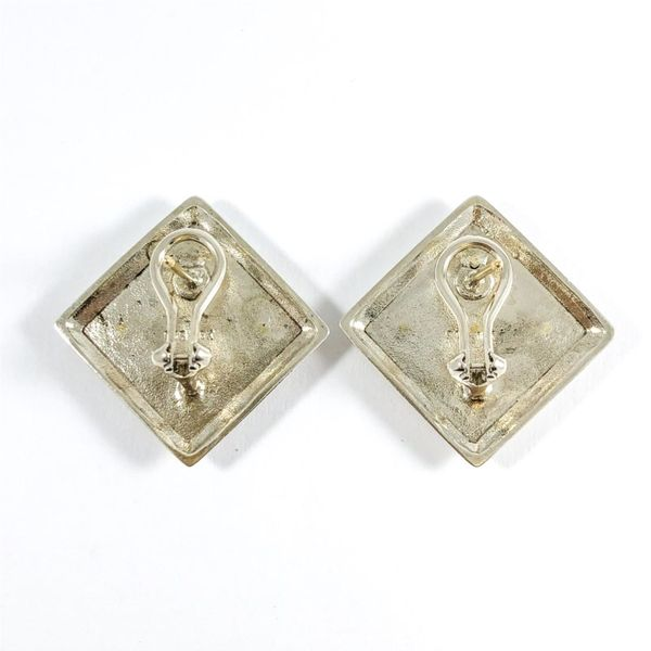 Earrings Image 3  ,
