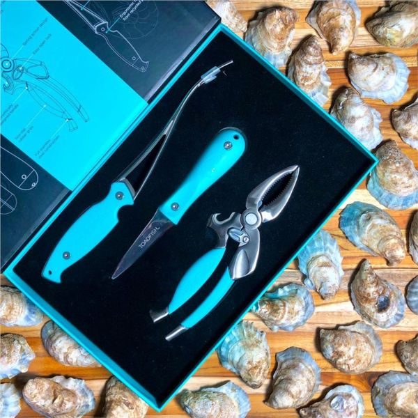 Coastal Kitchen Collection From Toadfish Outfitters Image 2 Lumina Gem Wilmington, NC