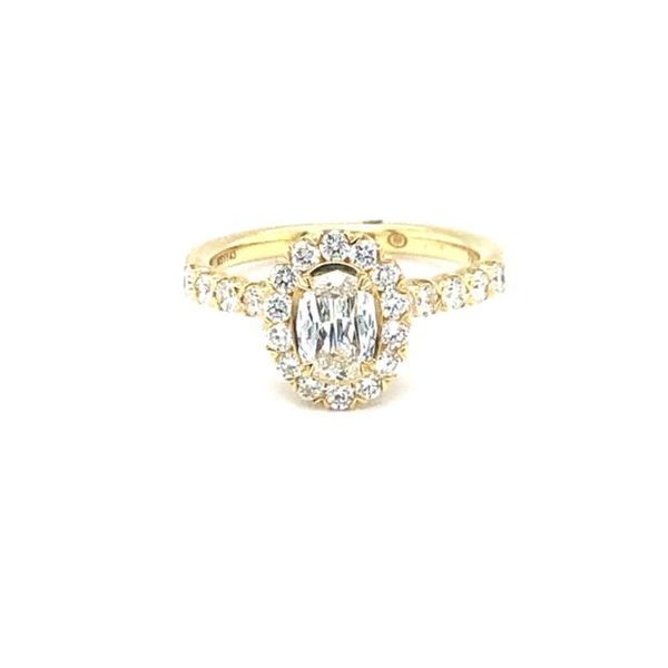 Engagement Ring Mar Bill Diamonds and Jewelry Belle Vernon, PA