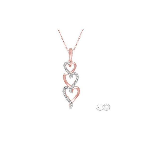 Pendant Mar Bill Diamonds and Jewelry Belle Vernon, PA