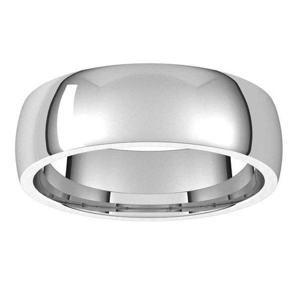 Wedding Band Image 2 Mar Bill Diamonds and Jewelry Belle Vernon, PA