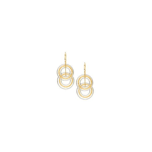 Frederic Duclos Earrings Mar Bill Diamonds and Jewelry Belle Vernon, PA