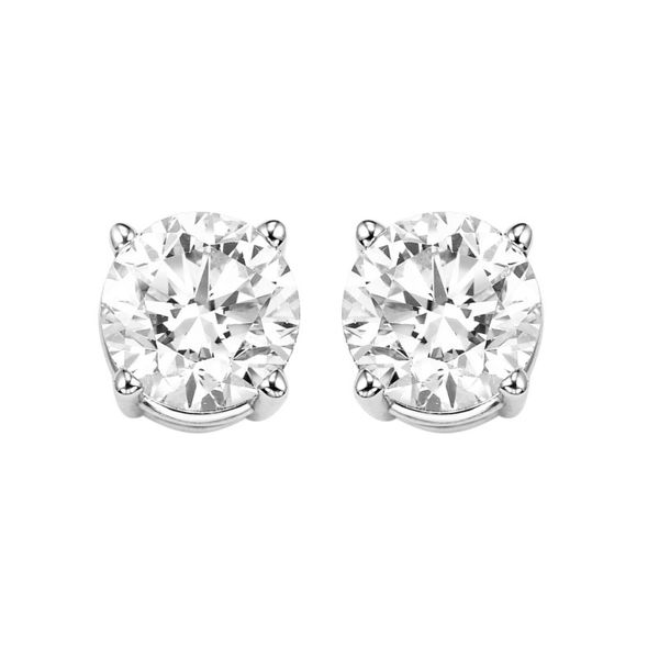 Diamond Earrings Mari Lou's Fine Jewelry Orland Park, IL